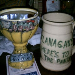 Photo taken at Flanagan's Ale House by Joel K. on 6/3/2011