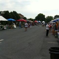 Photo taken at Lititz Farmer's Market by Amanda F. on 6/18/2011