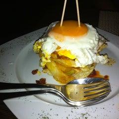 Photo taken at Restaurante & Lounge Bar Mirador de La Noria by Xiomara M. on 9/10/2011