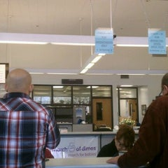 Photo taken at Department of Motor Vehicles by TJ M. on 1/19/2012