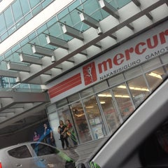 Photo taken at Mercury Drug by Chi on 8/15/2012