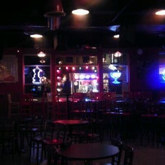 Photo taken at Lucille's Piano Bar & Grill by @jayelarex on 1/4/2012