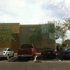 Photo taken at Panda Express by Bianka L. on 10/4/2011