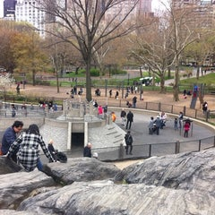 Photo taken at The Rocks by David M. on 4/23/2011