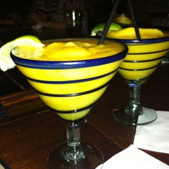 Photo taken at Rocco's Tacos and Tequila Bar by Angie J. on 10/2/2011