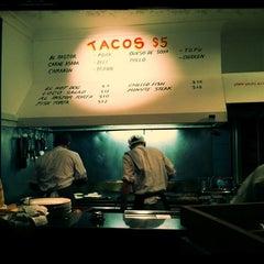 Photo taken at El Loco by Bec Z. on 6/9/2011