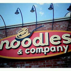 Photo taken at Noodles & Co by Teresa d. on 6/23/2011