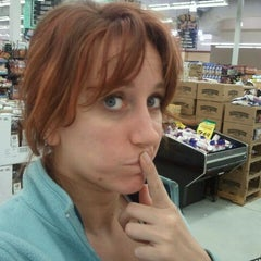 Photo taken at Cub Foods by Tanja P. on 11/23/2011