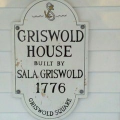 Photo taken at The Griswold Inn by Rj S. on 12/27/2011