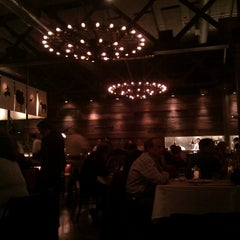 Photo taken at Irving Street Kitchen by Paul C. on 1/1/2012