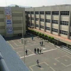 Photo taken at UNITEC by Leirbag N. on 6/9/2012