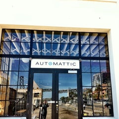 Photo taken at Automattic by Eric A. on 5/13/2011