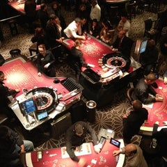 Photo taken at The Casino at The Empire by M3 P. on 4/22/2012