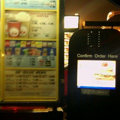 Photo taken at Burger King® by Tesla R. on 12/14/2011