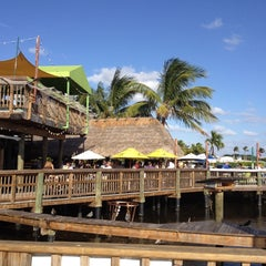 Photo taken at Old Key Lime House by Mark G. on 11/11/2011