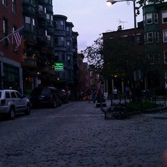Photo taken at North End by Adam G. on 7/23/2012