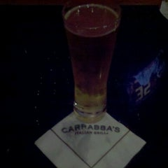 Photo taken at Carrabba's Italian Grill by Carl E. on 5/25/2011