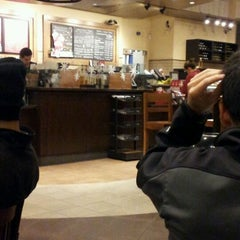 Photo taken at Starbucks by Dan S. on 11/30/2011