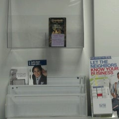 Photo taken at US Post Office by Bill K. on 9/4/2012