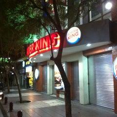 Photo taken at Burger King by Pablo R. on 6/10/2012