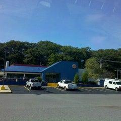 Photo taken at Burger King® by Cynthia B. on 9/27/2011