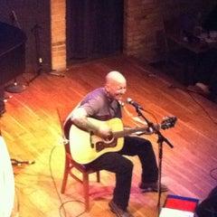 Photo taken at Dakota Jazz Club & Restaurant by Diane Donley L. on 1/2/2012