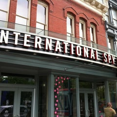 Photo taken at International Spy Museum by Roger T. on 4/24/2012