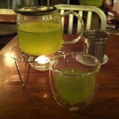 Photo taken at Remedy Teas by Arjache on 10/26/2011