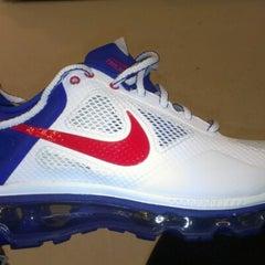 Photo taken at Nike Factory Store by Markita G. on 8/1/2012