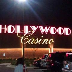 Photo taken at Hollywood Casino at Kansas Speedway by Marc G. on 6/14/2012