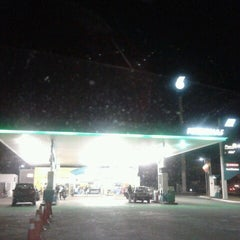 Photo taken at PETRONAS Station by Remy A. on 8/13/2012