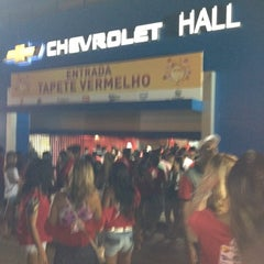 Photo taken at Chevrolet Hall by Anderson H. on 3/24/2012