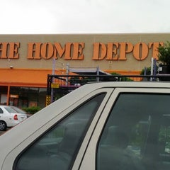 Photo taken at The Home Depot by Hillard T. on 5/15/2012