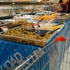 Photo taken at Mega Comercial Mexicana Centella by Nancy M. on 12/24/2011