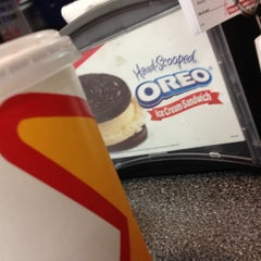 Photo taken at Hardee's by Brandon R. on 8/31/2012
