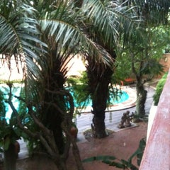Photo taken at Thai Pura Resort by Mohammed A. on 8/31/2012