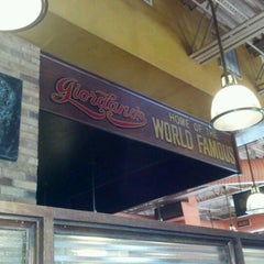 Photo taken at Giordano's by Albi A. on 7/29/2012
