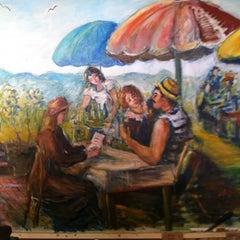 Photo taken at Italian French Bakery by Pocohantus on 8/5/2012