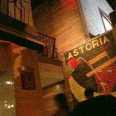 Photo taken at Astoria by Renata Schmidt - Z. on 1/5/2011