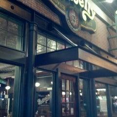 Photo taken at Potbelly Sandwich Shop by Chen L. on 8/25/2011