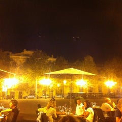 Photo taken at Auberge A Mandria by Philippe G. on 8/29/2011