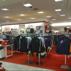Photo taken at Macy's by Chachris N. on 1/1/2012