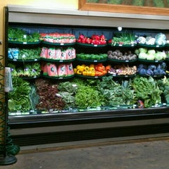 Photo taken at Hoover's Market by Sue M. on 2/1/2012