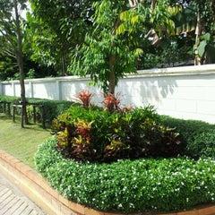 Photo taken at Ptt. สวนตาล. น่าน by Krit B. on 10/31/2011