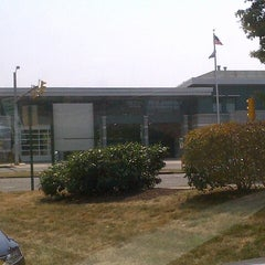 Photo taken at Arlington County Fire Station 5 by Rich W. on 6/29/2012