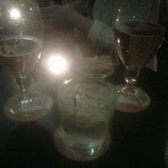 Photo taken at Buddy Bar & Café by Nick H. on 11/20/2011