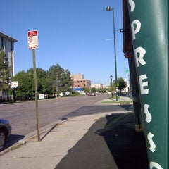 Photo taken at Expresso Drive Thru Cafe by Walter P. on 7/19/2012