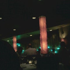 Photo taken at Ocean Restaurant by Gabriel J. on 1/20/2012