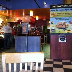Photo taken at Flying Star Café by Robert N. on 6/6/2011