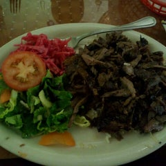 Photo taken at Istanbul Grill & Deli by Shey D. on 12/3/2011